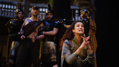 TItus Andronicus (2014). Source: http://www.shakespearesglobe.com/