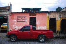 Tienda Pan Liz = Liz's bread shop, Antigua
