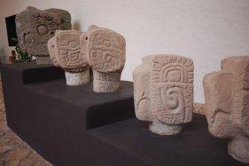 Museum - Copan ruins