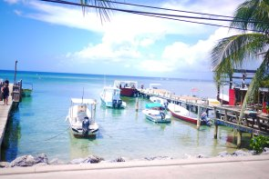 West End, Roatan Island