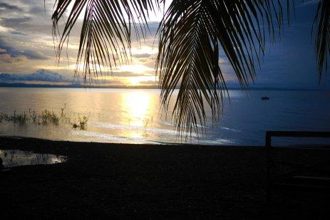 Lake Nicaragua, Ometepe, Nicaragua
