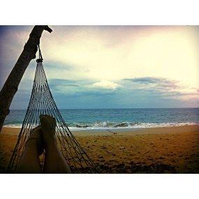 Playa Bluff, Isla Colon, Bocas del Toro, Panama
