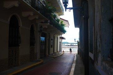 Old Town, Panama City