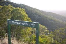 Murray's Lookout