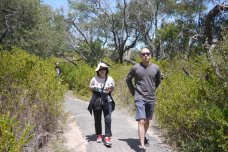 Point Nepean National Park