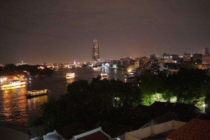 River Vibe, Bangkok, Thailand