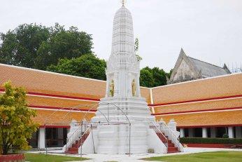 Wat Mahathat, Bangkok, Thailand
