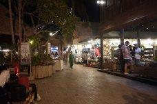 Noon Night Market, Siem Reap, Cambodia