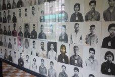 S21 Prison, Phnom Penh, Cambodia