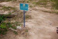 The Killing Fields, Phnom Penh, Cambodia